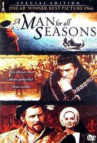 Man for All Seasons cover