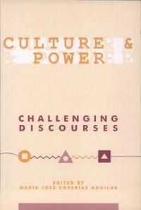 Culture and Power: Challenging Discourses cover