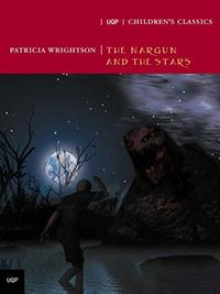 The Nargun and the Stars cover