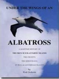 Under the Wings of an Albatross cover