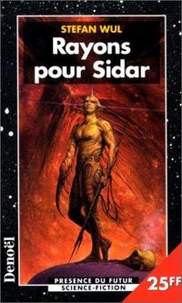 Rayons pour Sidar cover