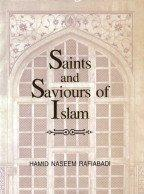 Saints and Saviours of Islam cover