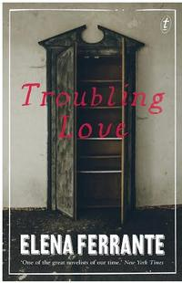 Troubling Love cover
