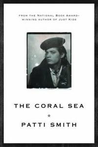 The Coral Sea cover
