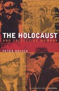 The Holocaust and Collective Memory cover