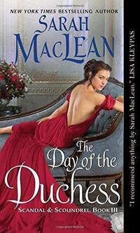 The Day of the Duchess cover
