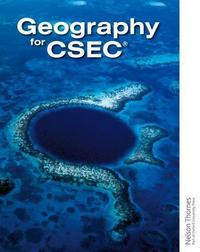 Geography for CSEC cover
