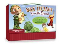 Max Lucado's You Are Special and 3 Other Stories cover