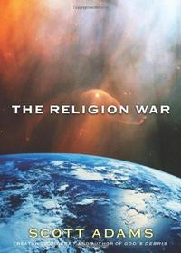 The Religion War cover