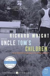 Uncle Tom's Children cover