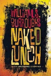 Naked Lunch cover