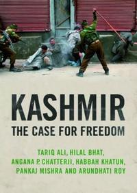 Kashmir: The Case for Freedom cover