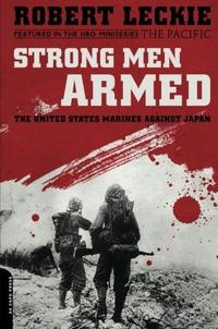 Strong Men Armed cover