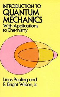 Introduction to quantum mechanics cover