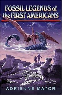 Fossil Legends of the First Americans cover