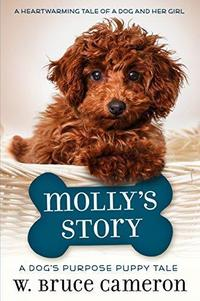 Molly's Story cover