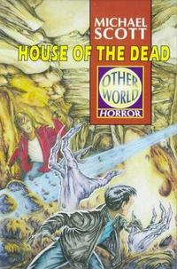 House of the Dead cover