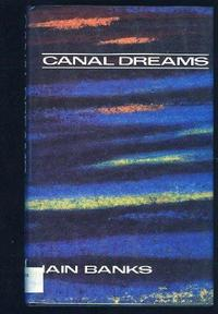 Canal Dreams cover