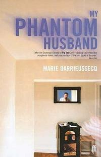 My Phantom Husband cover