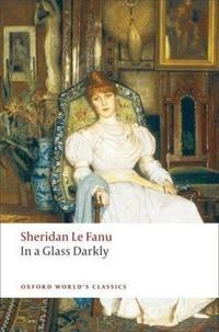 In a Glass Darkly cover