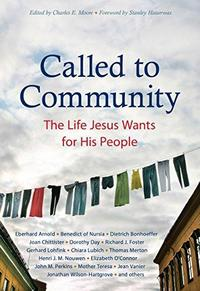 Called to Community cover