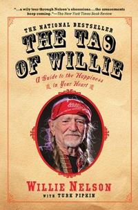 The Tao of Willie cover