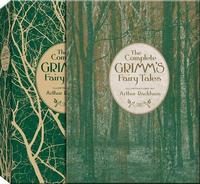 The Complete Grimm's Fairy Tales cover