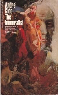 The Immoralist cover