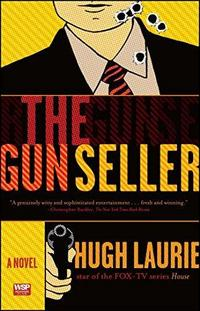The Gun Seller cover