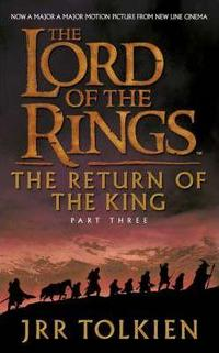 The Return of the King cover
