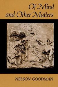 Of Mind and Other Matters cover