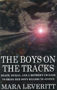 The Boys on the Tracks cover