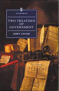 Two Treatises of Government cover