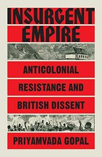 Insurgent Empire: Anticolonial Resistance and British Dissent cover