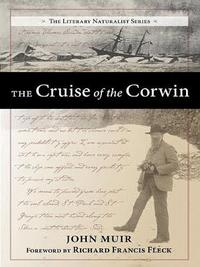 The Cruise of the Corwin cover