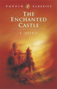 The Enchanted Castle cover