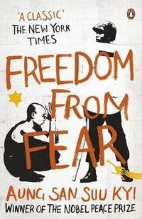 Freedom from Fear cover