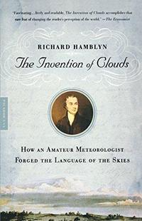 The Invention of Clouds cover