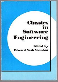 Classics in Software Engineering cover