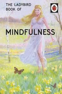 The Ladybird Book of Mindfulness cover