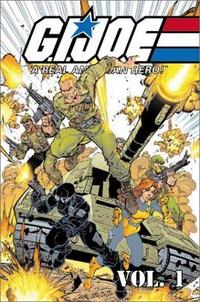 G.I. Joe: Classics Vol. 1 cover