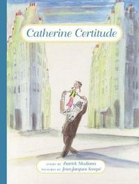 Catherine Certitude cover