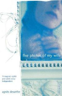 Five Photos of My Wife cover