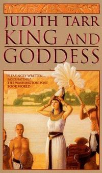 King and goddess cover