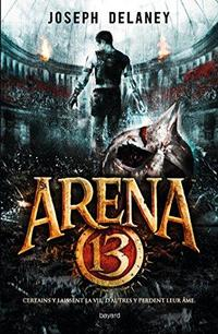 Arena 13 cover