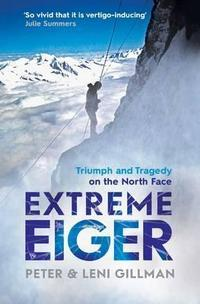 Extreme Eiger cover