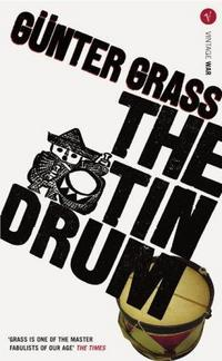 The Tin Drum cover