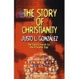 The Story of Christianity cover