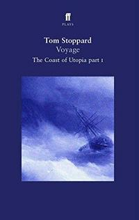 The Coast of Utopia cover