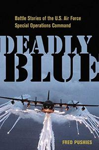 Deadly Blue cover